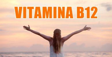 vitamina b12 propiedades
