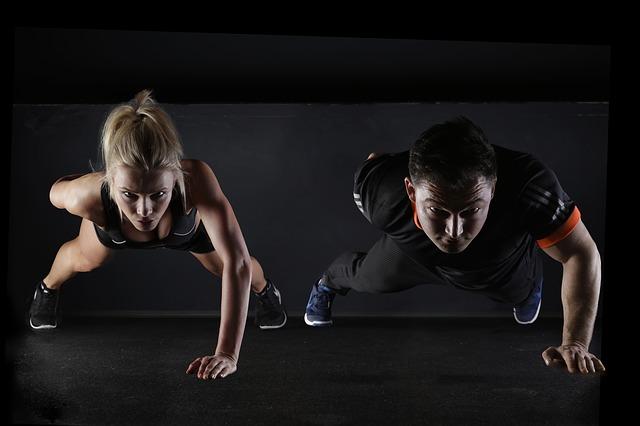 músculos vitamina B12
