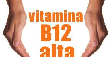 vitamina b12 exceso