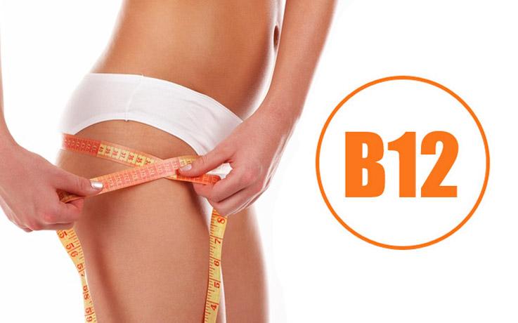 vitamina b12 engorda